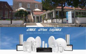 Hotel Borik, Lumbarda – Izvedba i instalacija WI-FI mreže