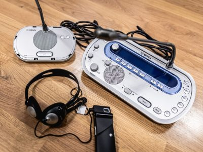 Nabava informatičko-komunikacijske i audio-video opreme za ABC centar  -Razvojna agencija Šibensko-kninske Županije