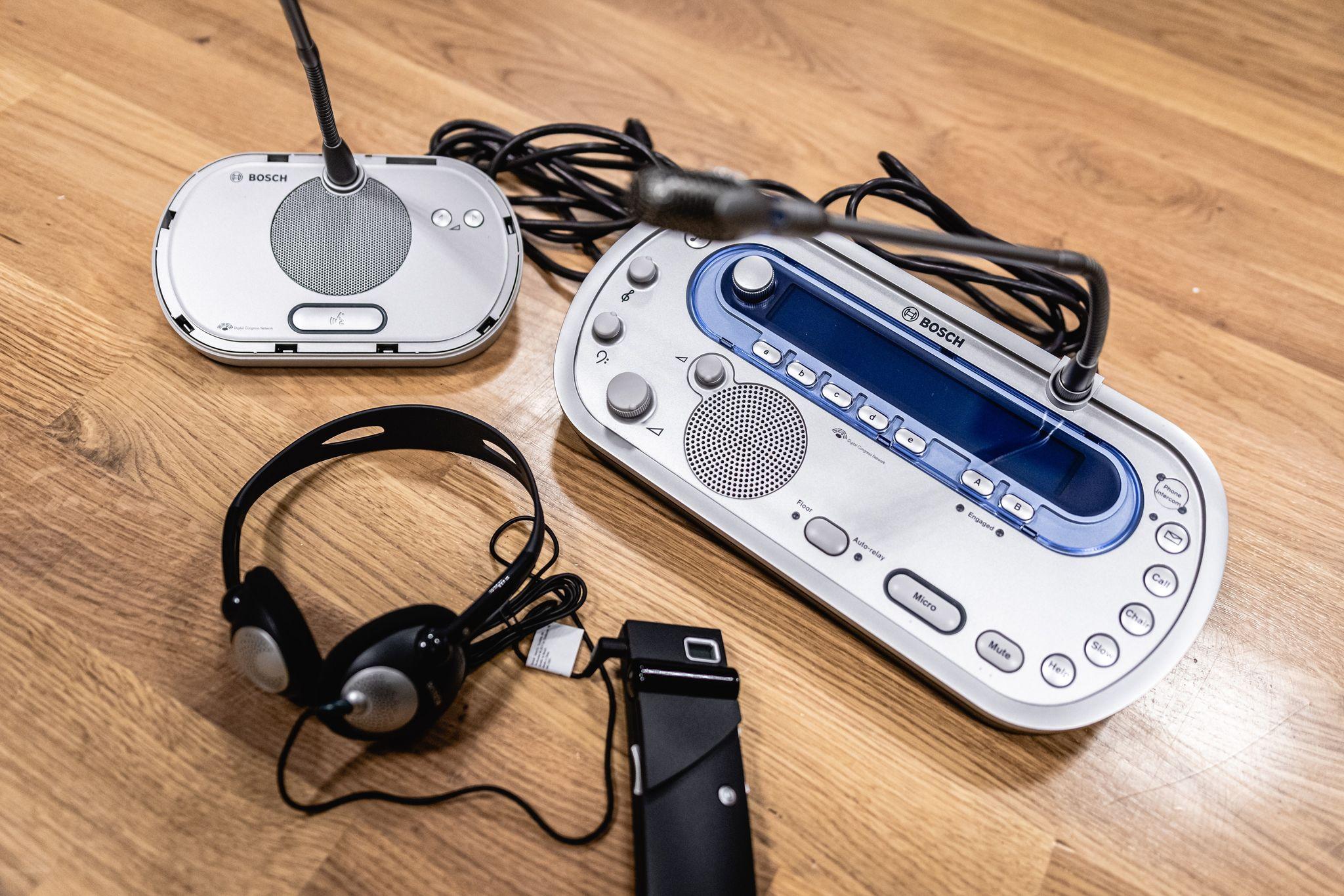 Nabava informatičko-komunikacijske i audio-video opreme za ABC centar