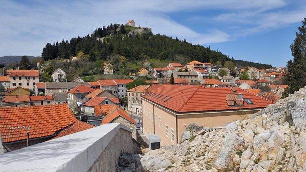 Muzej cetinske krajine guvno